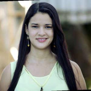 Emanuelly Oliveira - Fundadora e Diretora executiva do Social Brasilis