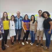 Yunus Negócios Sociais e Natura conosco em 2019